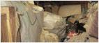 ゴミ屋敷の片付けサービス